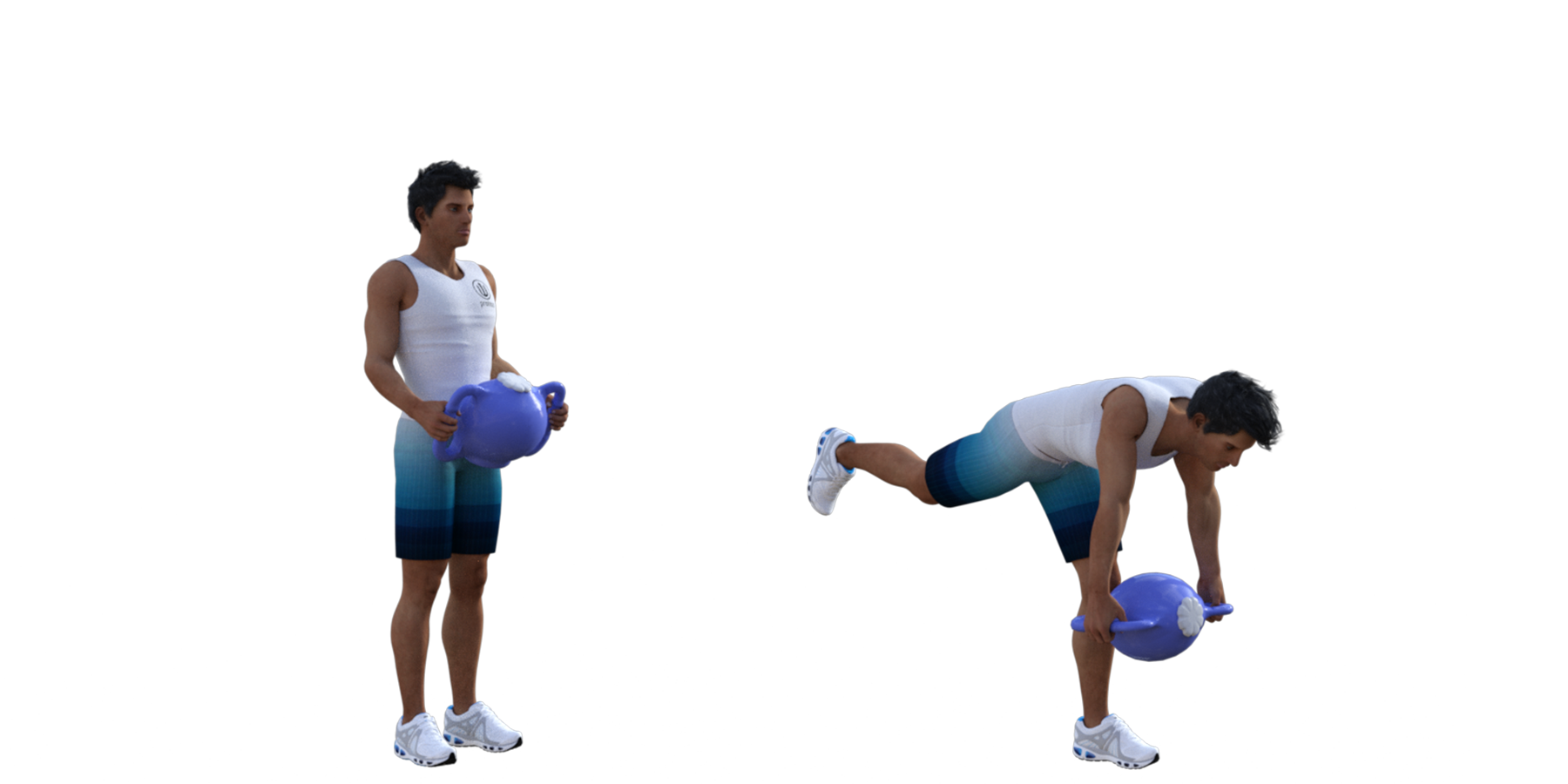 Proteus Ball Intermediate Exercises Switch Movement Legs And Repeat The